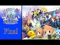 [Directo] World of Final Fantasy (Gameplay comentado Español) - FINAL - (Voces Japonés)