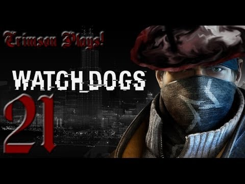 Watch_Dogs l Part 21 l Auspicious Auction