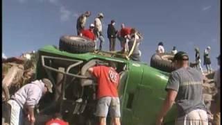 Easter Jeep Safari  2010 Videos
