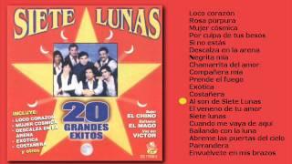 Siete Lunas - Al son de Siete Lunas