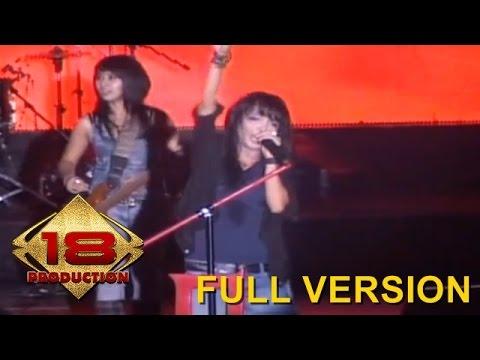 "KEMERIAHAN "" KOTAK "" PANASKAN SUASANA PANGGUNG ... (Live Konser 1000 Bands United)"