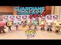 Guardians of the Galaxy Vol. 2 Funko POPS!