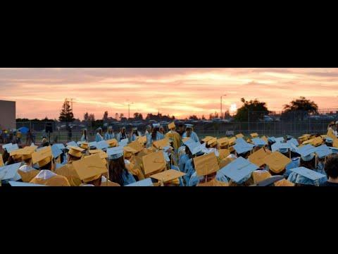 Class of 2020 - Senior Slideshow - Monache High School