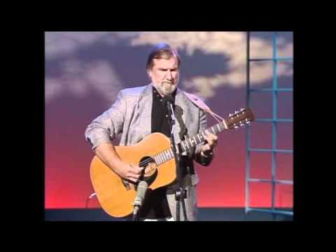 Larry Jon Wilson, The Complete Ballad of Handy Mackey.wmv