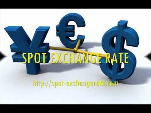 Interbank And Live Exchange Rates