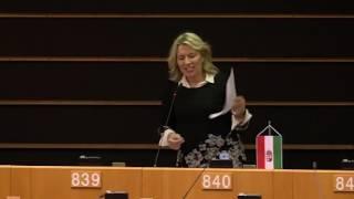 Az Európai Parlament lépjen fel a szerb hatóságok ellen! - Morvai az EP-ben