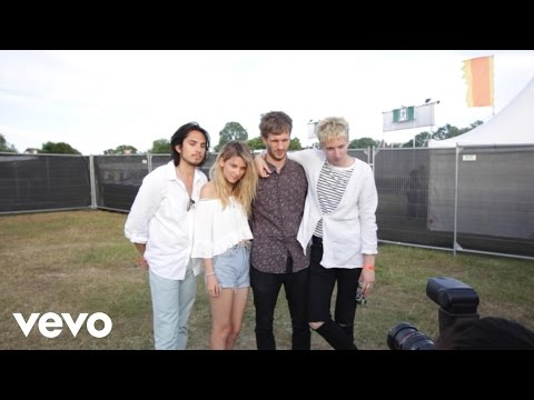 Download Youtube: Vevo HQ Pop Mix