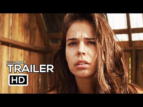 MAINE Official Trailer (2018) Thomas Mann, Laia Costa Movie HD