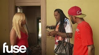 An Emotional Look At Freedia's Past | Big Freedia: Queen of Bounce