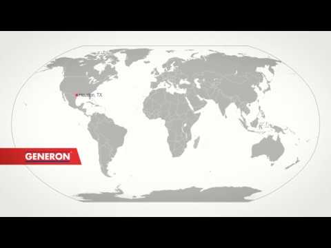 About Us - GENERON | Pioneering Gas Solutions