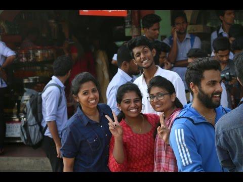 ഇങ്ങനെയും ഫ്ലാഷ് മൊബ് ഉണ്ടോ    Marian College Kuttikkanam Flash Mob   Malayalam Short Film 2017 thumbnail