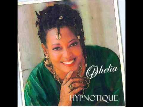 GLORIA -Ophelia Marie(cadence lypso)
