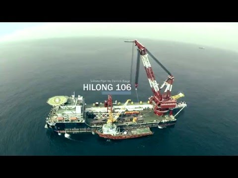 Hilong Group Corporate Video