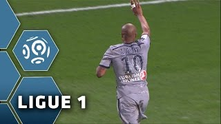 Video Gol Pertandingan Olympique Marseille vs Toulouse