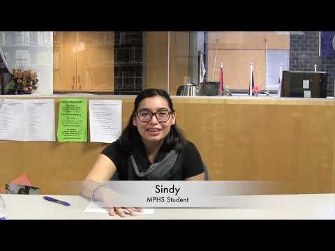Manassas Park High School Help Desk