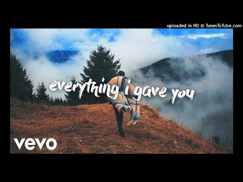 Everything I Gave You(TechnoMix) Justin Bieber and Chainsmokers By DjUcGuy4U