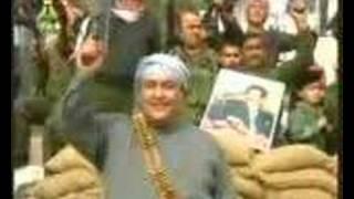 IRAQi Army 3 (foot beha)