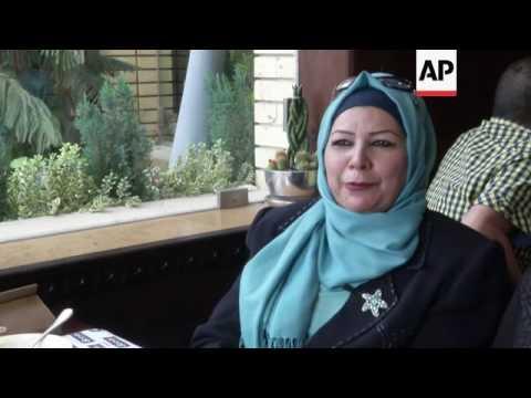 Iraq's food business booms despite war, slump