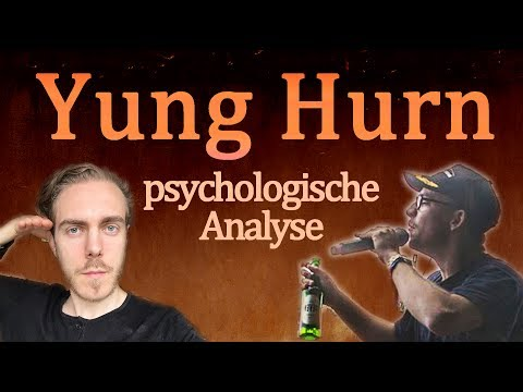 🏵 Yung Hurn • Psychologische Analyse: Offenheit, Selbstwert, Zusammenarbeit
