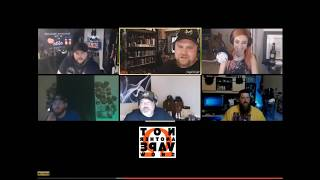 Flat Earth Chat Raid 3 - Not another Vape Show - Infinite Plane Society ✅