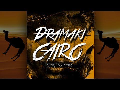 Dramaki - Cairo (original mix) [FREE DOWNLOAD]