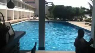 2012-01(E) Hotelempfehlung: Jetwing Sea, Negombo Beach in Sri Lanka