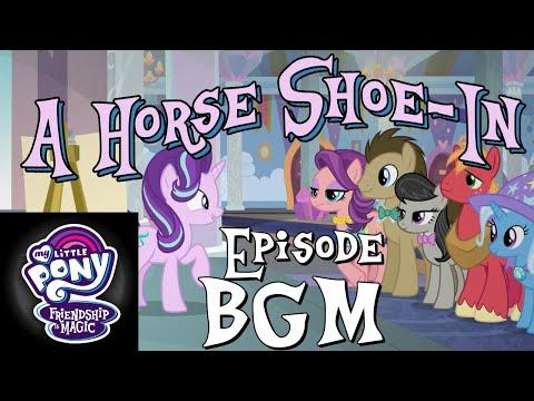 """WINK"" - My Little Pony: Friendship is Magic BGM"