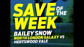 13 09 2019 save of the week new