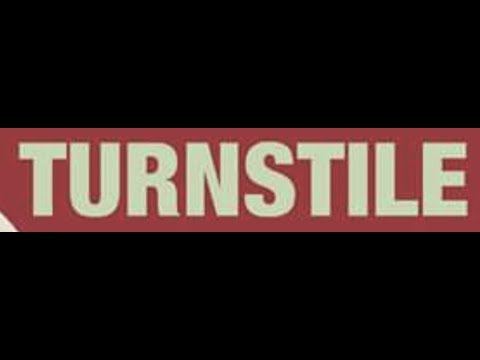 Turnstile Live @ Walters Downtown 11/12/2017