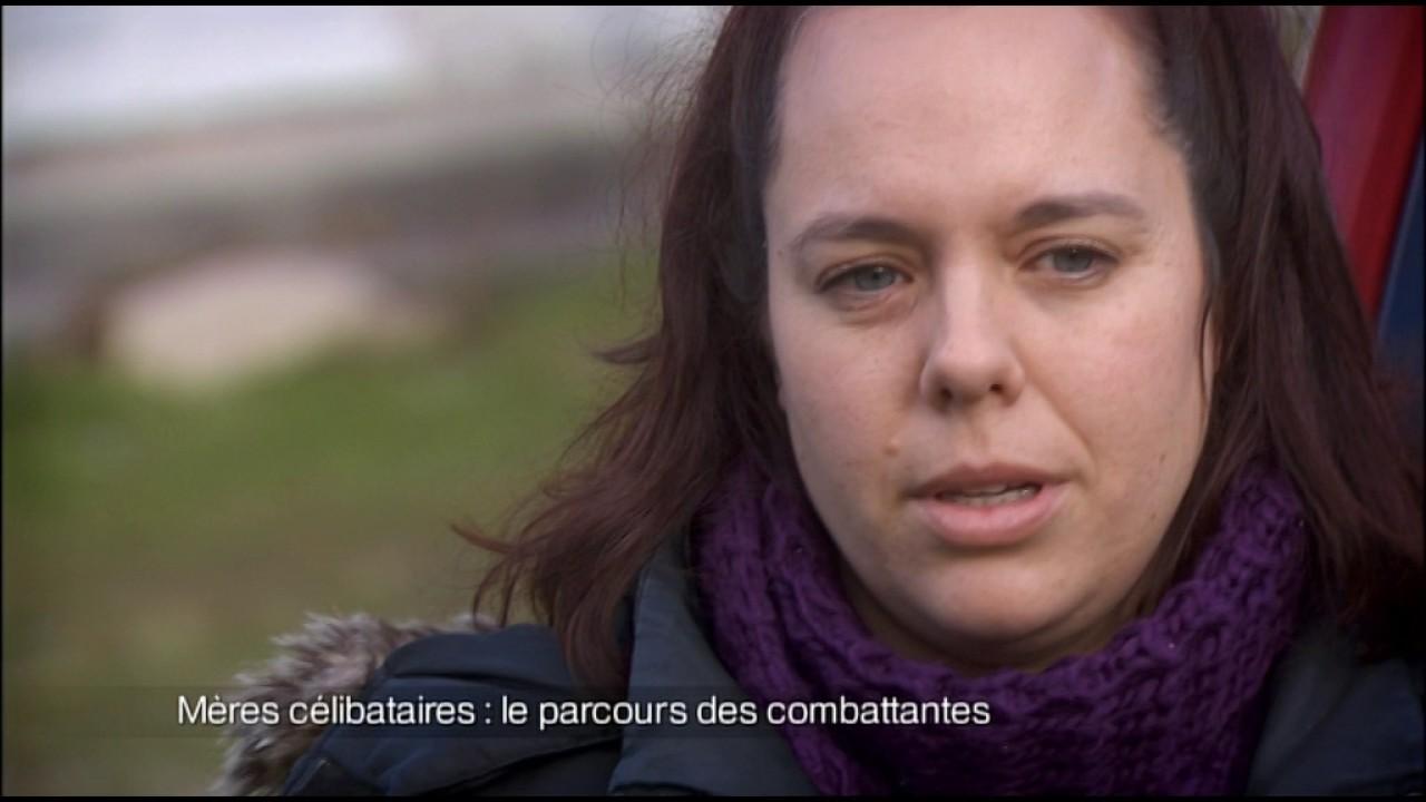 Reportage mere celibataire [PUNIQRANDLINE-(au-dating-names.txt) 22
