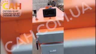 Твердотопливные котлы САН Эко мощностью ( 10-13-17-25-31) кВт Видео обзор