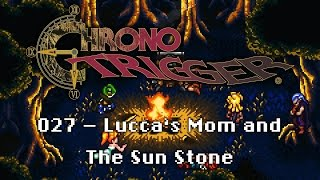 Chrono Trigger - 027 - Lucca