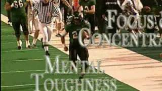 University of North Texas Center for Sport Psychology