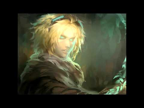 ʕ•ᴥ•ʔ Falconshield — Arcane Shift Feat. Mike Luciano (League Of Legends Song - Ezreal) ʕ•ᴥ•ʔ
