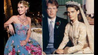 ✅El escandaloso divorcio de los padres de Lady Kitty Spencer💔
