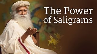 The Power of Saligrams | Sadhguru