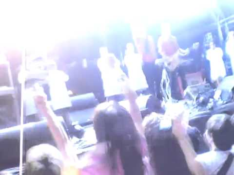 Subsonica - live @ Aosta 23/06/11 - Depre