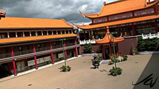 Lingyen Mountain Buddhist Temple - Richmond BC