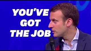 Baixar Philippe Grangeon, le nouveau conseiller de Macron, est taillé pour le job