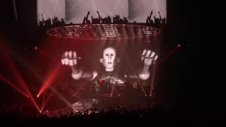 Queen & Adam Lambert LIVE 2017 - Radio Ga Ga - Vancouver, BC - Rogers Arena 07/02/17