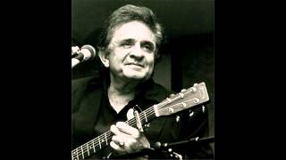 Johnny Cash - If Jesus Ever Loved A Woman