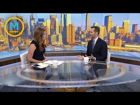 Why New York City is pitching tourism to Canadians | Your Morning
