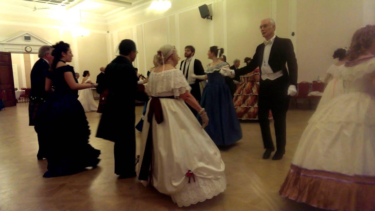 153b63a59d7 Waltz Cotillion - The Quadrille Club Winter Ball 2013 - YouTube