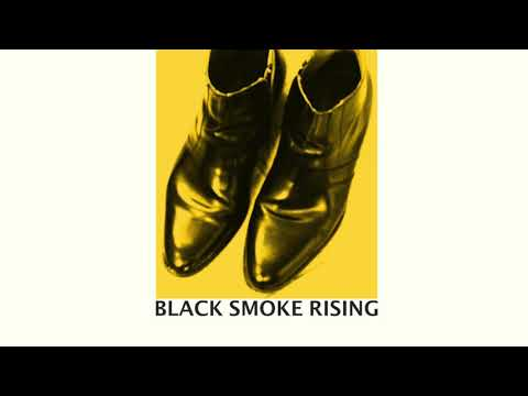 The Orange Revival - Black Smoke Rising (Full Album)