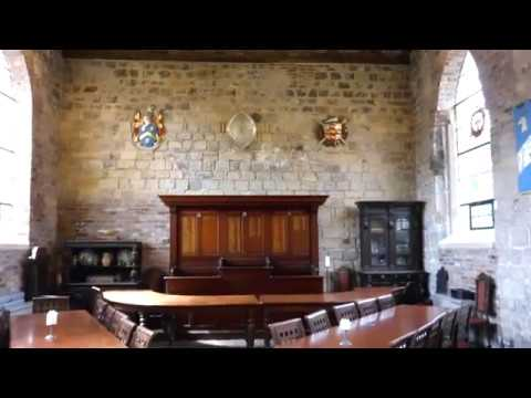 Bedern Hall Virtual Viewing for weddings  and family celebrations in York