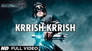 """Krrish Krrish"" Title Song Full Video 