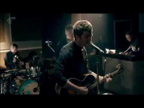 Noel Gallagher's High Flying Birds - Don't Look Back In Anger (Live at RAK Studios, 2017)