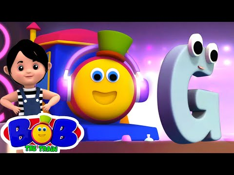 Canzone Dell'alfabeto | Lettera G | Canzoni per bambini | Bob The Train Italiano | Filastrocche from YouTube · Duration:  5 minutes 36 seconds