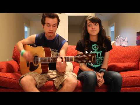 """""""All the Small Things"""" Blink-182 (acoustic cover)"""