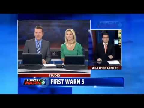 WNEM-TV5 News at 5:30PM - A-Block - May 27, 2015